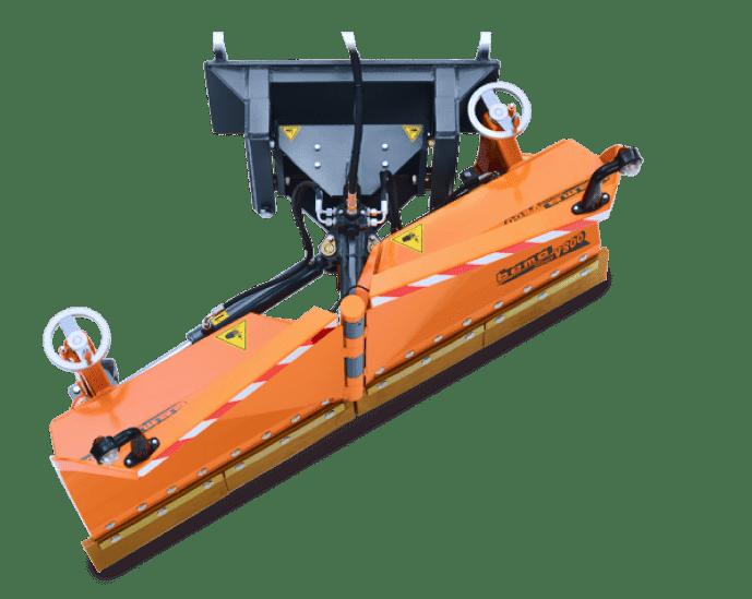 Навесное оборудование Merkator