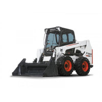 Мини-погрузчик Bobcat S630