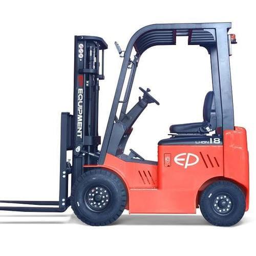 Электрический автопогрузчик EP EFL181Z-4800mm