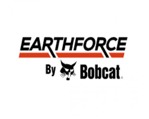 Earthforce by Bobcat