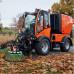 Трактор многофункциональный Holder S990