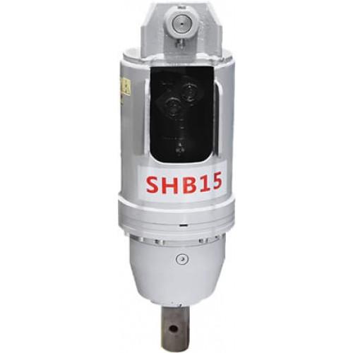 Ротатор Profbreaker SHB 15