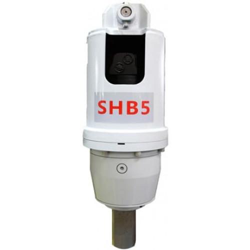 Ротатор Profbreaker SHB 5