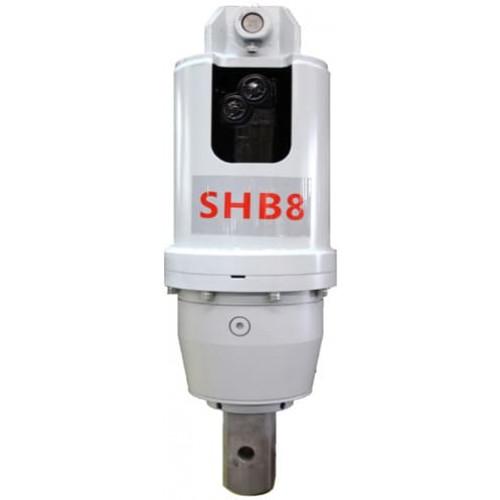 Ротатор Profbreaker SHB 8