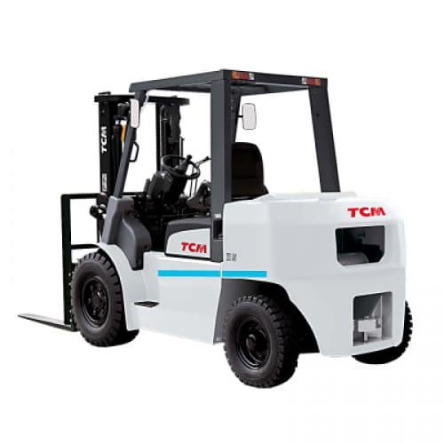 Вилочный погрузчик TCM FD45C9