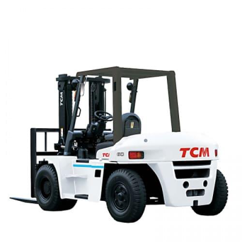 Вилочный погрузчик TCM FD60Z8