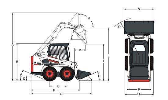 Bobcat S450